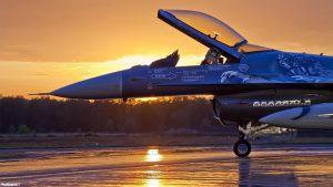 والپیپرهای هواپیما