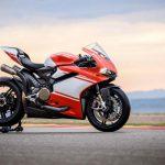 والپیپر موتورسیکلت Ducati 1299 Superleggera