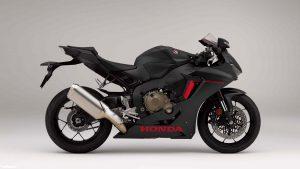 والپیپر موتورسیکلت Honda CBR1000RR 2017